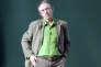 L'écrivain britannique Ian McEwan en 2007.