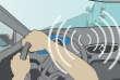 Tag Logistik a notamment adopté l'Eco-Buzzer de Fleetmatics. Ce dispositif émet un avertissement sonore en cas de conduite brusque ou au-dessus de 137 km/h.