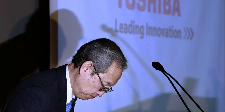 Des pertes abyssales menacent l'existence de Toshiba