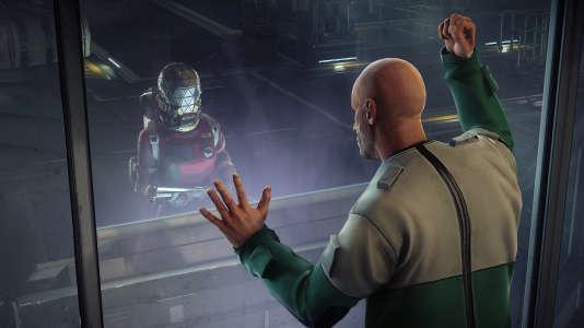 Dans «Prey», le joueur devrait être libre de varier ses approches, mais aussi de prendre des décisions moralement complexes.