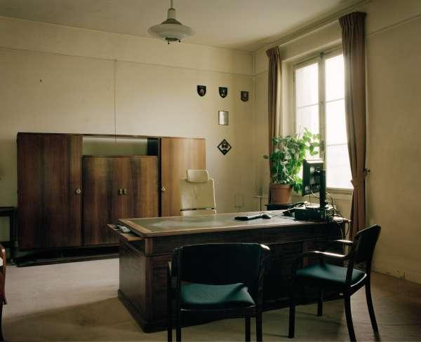 Bureau d accueil au musée du quai branly u paris creativ mobilier