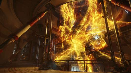 Contrairement aux précédents jeux et à leur univers médiéval, «Prey» se déroulera dans un monde futuriste proche de celui de «System Shock».