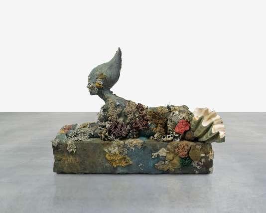 « Sphinx», de Damien Hirst.