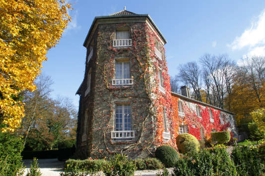 Ouverte au public depuis 1980, la Boisserie appartient toujours aux de Gaulle.