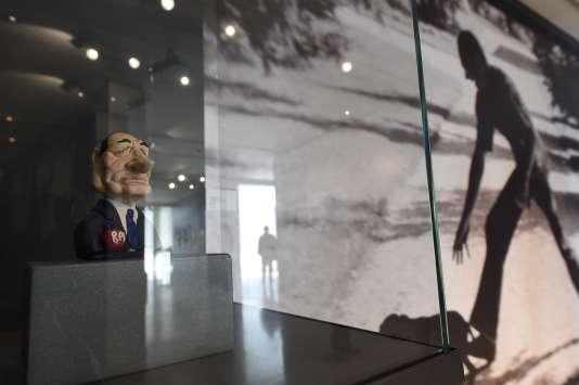 Le musée de Sarran rassemble tous les cadeaux reçus au cours des deux mandats de Jacques Chirac.