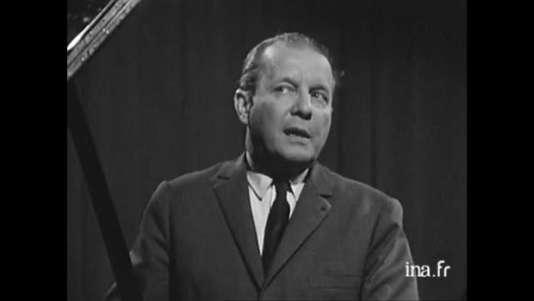 Bernard Gavoty.