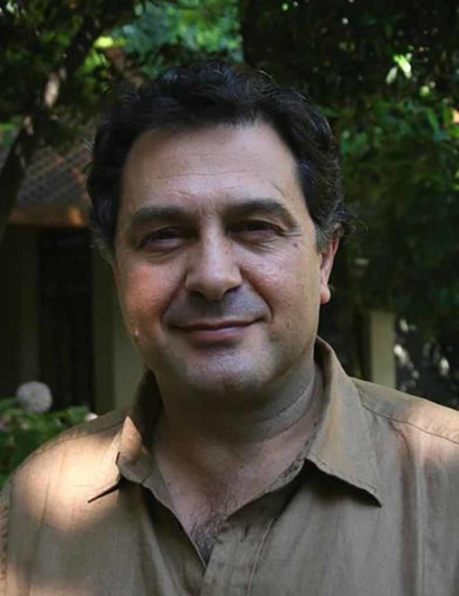 Thierry Zarcone, 58 ans, est un historien français, spécialiste des religionsdes mondes turc, centrasiatique et iranien.