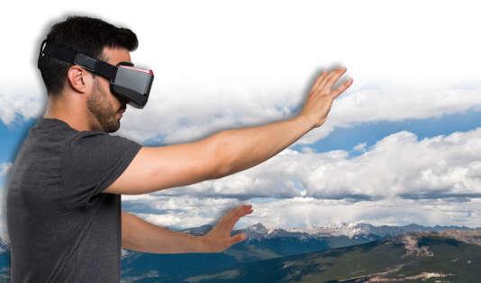 Comment la réalité virtuelle joue avec votre cerveau (pour le meilleur et pour le pire).