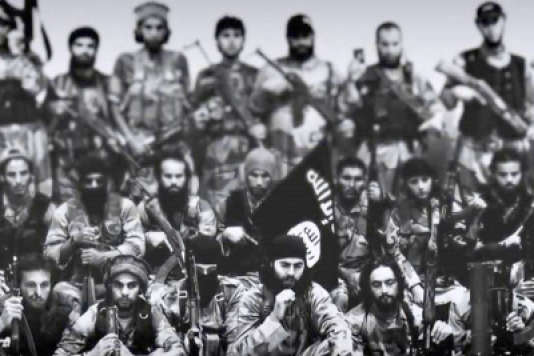 Le documentaire « Fabrication d'un monstre », de Paul Moreira, retrace l'évolution de Daech.