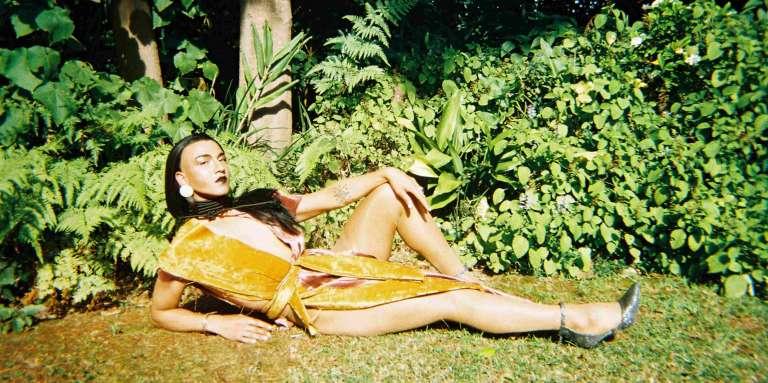 Dans sa série «Say her Name», la photographe Jody Brand réhabilite la représentation du corps de la femme noire ou transgenre.