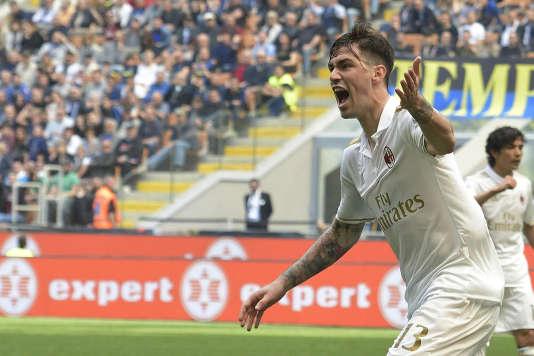 La réduction du score par Alessio Romagnoli a offert une fin de match à suspense.