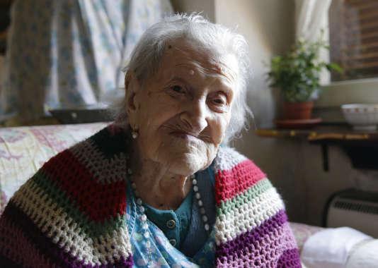 Séparée d'un mari qui la battait en 1938, longtemps avant que le divorce soit autorisé en Italie, elle n'a plus jamais eu de partenaire, ne voulant « pas être dominée par qui que ce soit ».
