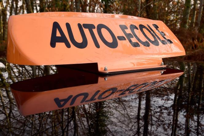 «Les professionnels de l'éducation routière se sont pleinement adaptés au numérique, écosystème de l'essentiel de leur clientèle»