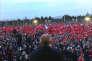 Erdogan à Ankara le 17 avril.