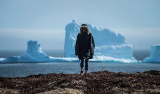 Chaque année, le ballet des icebergs attire les curieux.