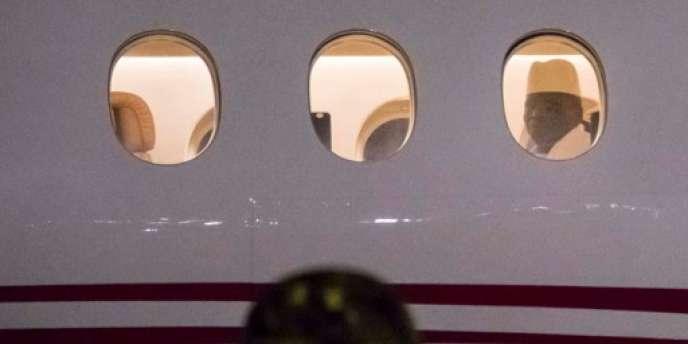 Le 21 janvier 2017, l'autocrate Yahya Jammeh quitte la Gambie après vingt-deux ans au pouvoir.