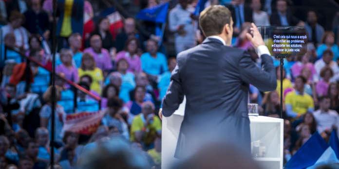 Ce Que Propose Emmanuel Macron Dans Son Programme