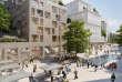 Le centre commercial Bobigny 2 va laisser place à un nouveau quartier mélangeant bureaux, commerces et logements en 2025.