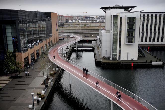Copenhague, en mai 2013.