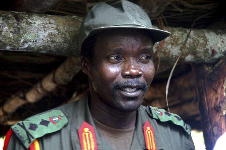 Le chef de guerre ougandais Joseph Kony est visé par un mandat d'arrêt de la Cour pénale internationale (CPI) de La Haye depuis 2005.