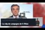 Clip de campagne de François Fillon.