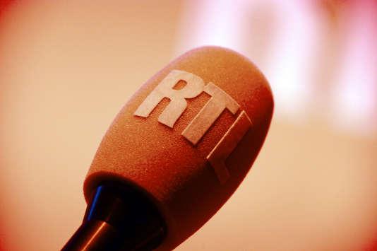 RTL a progressé à 12,2 % de part d'audience, son plus haut sur cette période depuis six ans.