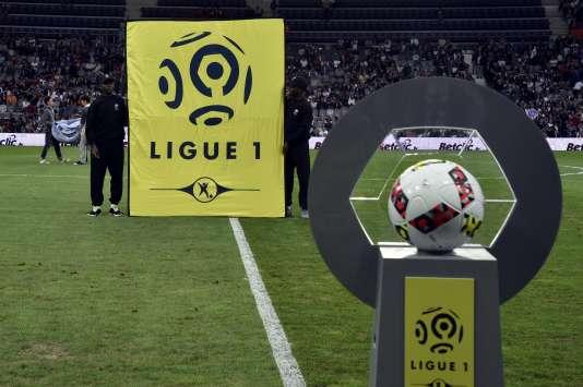 Conforama va devenir le partenaire titre de la Ligue 1.