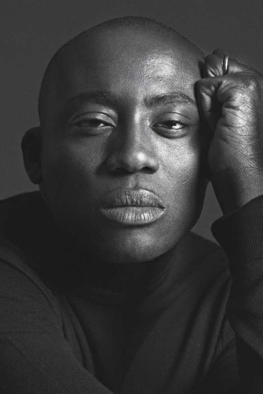 Edward Enninful.
