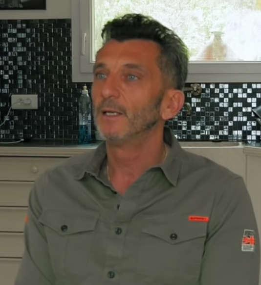 Alain Alivon s'est d'abord fait connaître dans «Envoyé spécial» en 2005.