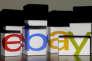 Le logo d'eBay.