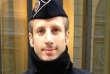 Xavier Jugelé a été tué jeudi soirtué dans uneattaque revendiquée par le groupe djihadiste Etat islamique.
