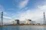 La centrale nucléaire de Fessenheim (Haut-Rhin), en 2011.
