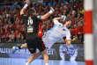 Montpellier a été éliminé en quart de finale de la Ligue des champions de handball.