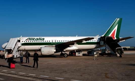 La compagnie aérienne italienne risque désormais la liquidation, selon les médias italiens.