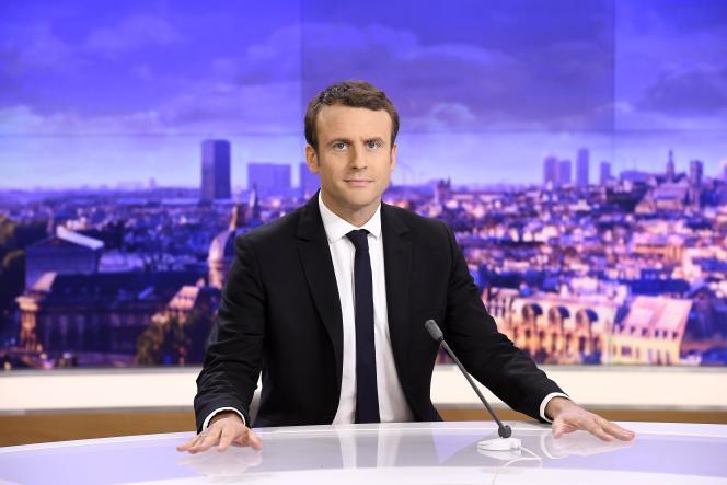 « Si nous avons voté pour Emmanuel Macron, c'est aussi parce que ses projets pour l'enseignement, la recherche et la culture permettent de regarder vers cette France et cette Europe modernisées, ouvertes et généreuses, que nous appelons de nos vœux» (Emmanuel Macron, le 25 avril).