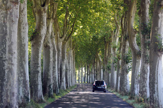 Les Français (74%) plus encore que les Européens (67%) sont satisfaits de leurs infrastructures routières.