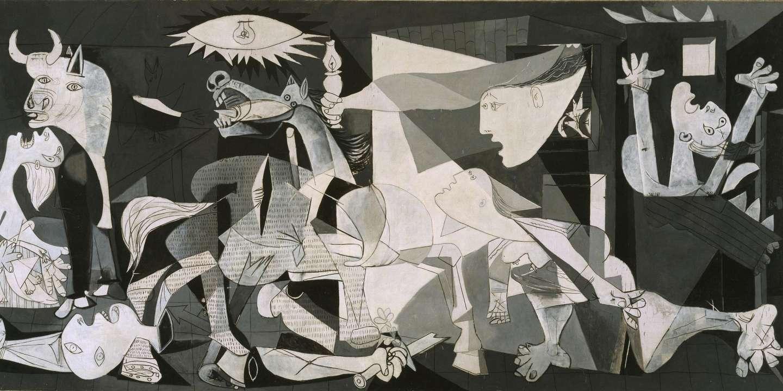 Picasso-guernica-otoart-tableau