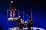 L'opéra lyrique «The Lighthouse» de Peter Maxwell Davies à l'Athénée Théâtre Louis-Jouvet, à Paris, jusqu'au 28avril.