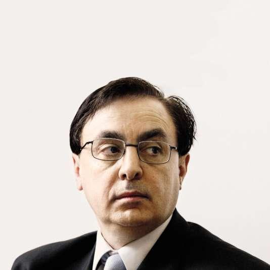 Jean-Francois Jalkh.