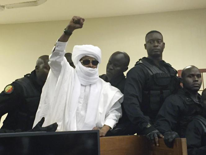 Le procès de Hissène Habré est le premier au monde dans lequel un ancien chef d'Etat est traduit devant une juridiction d'un autre pays pour violations présumées des droits humains.
