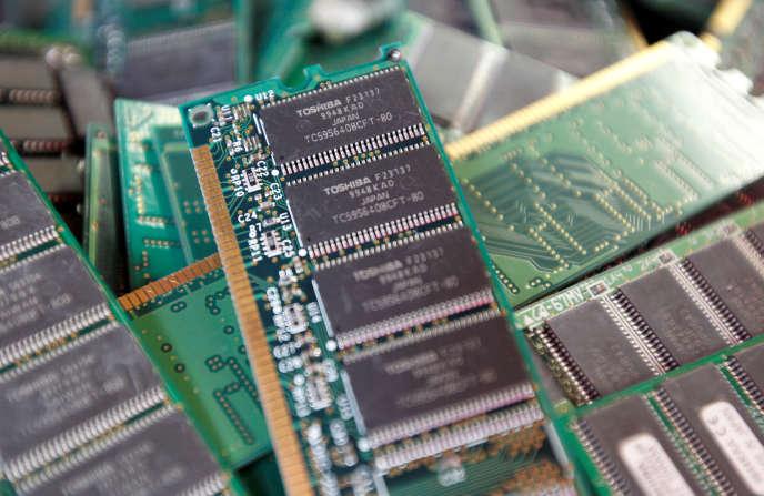 Le conglomérat industriel japonais Toshiba estime à près de 8 milliards d'euros sa perte nette annuelle, en raison des déboires de sa filiale américaine Westinghouse.