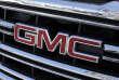 L'avant d'un véhicule General Motors le 25 avril 2017.