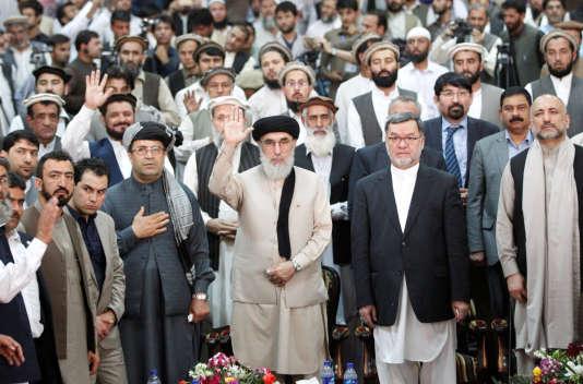 Gulbuddin Hekmatyar a traversé près de quatre décennies de guerre en Afghanistan en changeant régulièrement d'alliés.