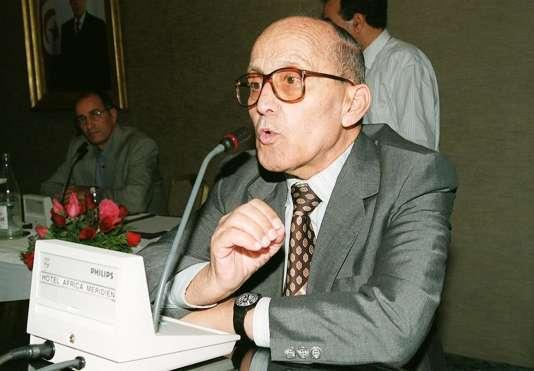 L'historien et penseur tunisien Mohamed Talbi est mort.