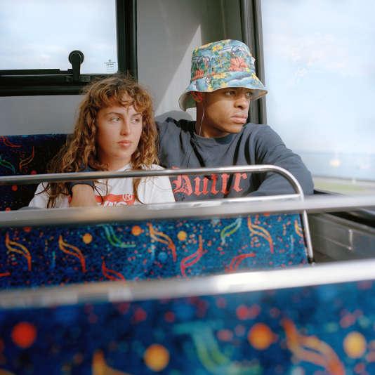 Une image de la série« Young Dubliners» de Daragh Soden.