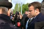 1er-Mai : Macron rend hommage à Brahim Bouarram, tué en 1995