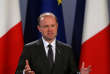 FILE PHOTO - Malta's Prime Minister Joseph Muscat takes part in a joint news conference with the President of the European Council Donald Tusk in Valletta, Malta, March 31, 2017.  REUTERS/Darrin Zammit Lupi/File Picture