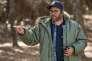 Le réalisateur Jordan Peele sur le tournage de son film«Get Out».