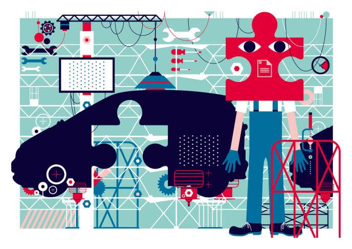 Le Cdi Interimaire Seduit Les Constructeurs Automobiles