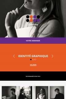 Affiche de la vidéo réalisée par Elisa Grégoire, Philippe Matta et Joanne Jbeyl.